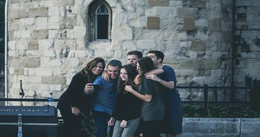 Impacto de la adolescencia en la estructura familiar