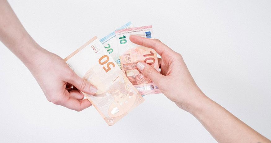La gestión del dinero en la adolescencia