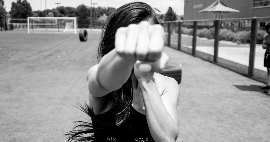 La agresividad en los jóvenes. ¿Cómo gestionarla?