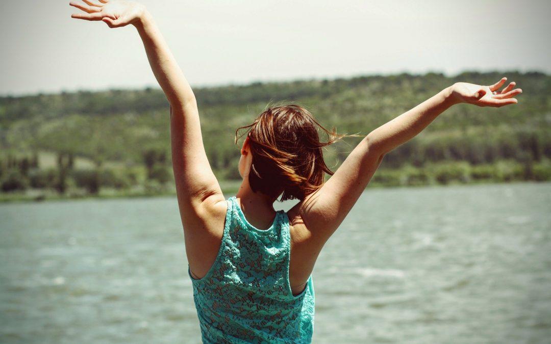 Aprender a conciliar para vivir más feliz